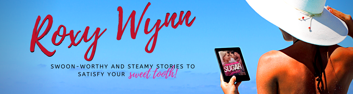 Roxy Wynn – Romance Author